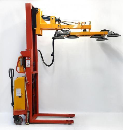 Horizon Manual 350 Glass Land podnosniki prozniowe do szkla 06